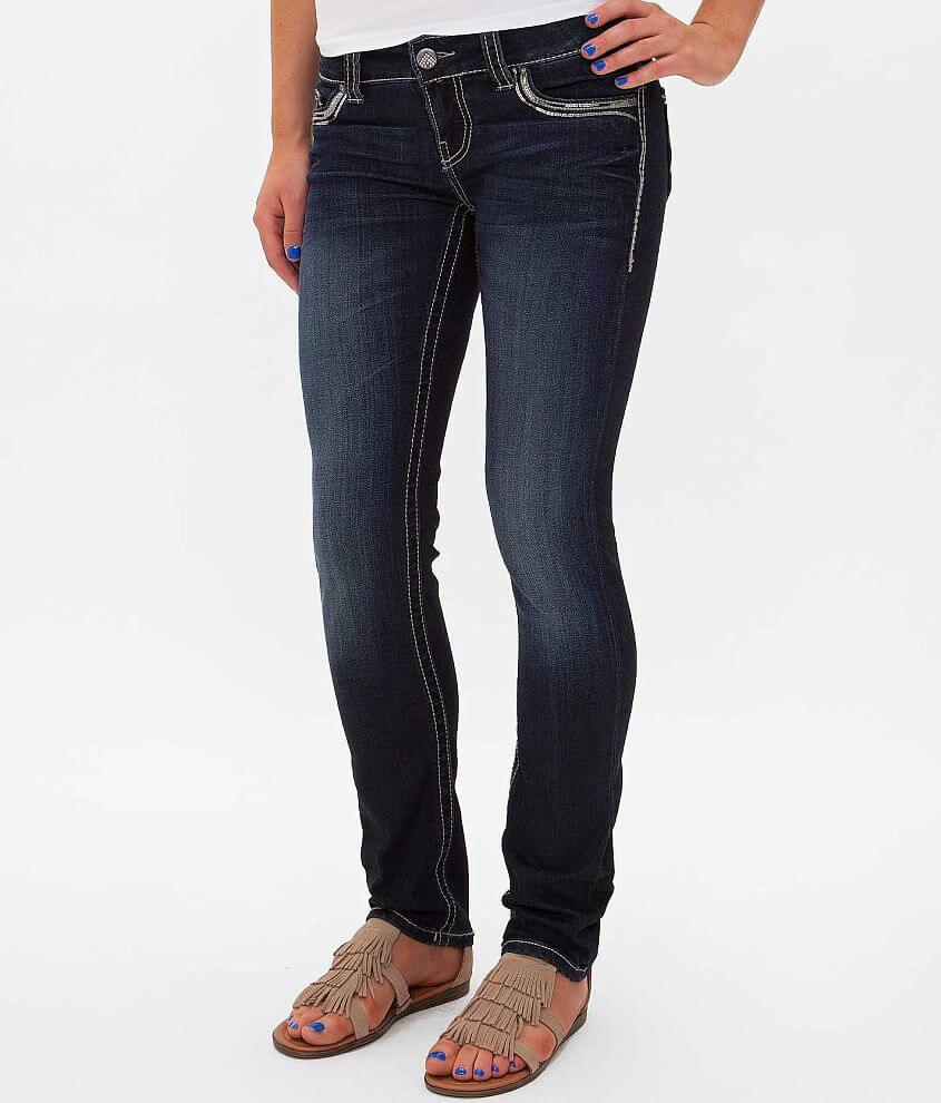Daytrip Virgo Skinny Stretch Jean front view