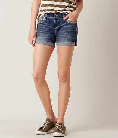 Daytrip Virgo Stretch Short
