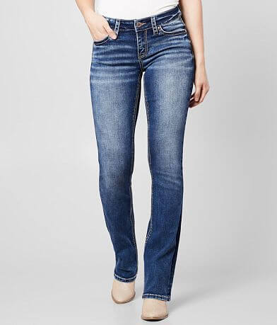 Daytrip Virgo Tailored Boot Stretch Jean