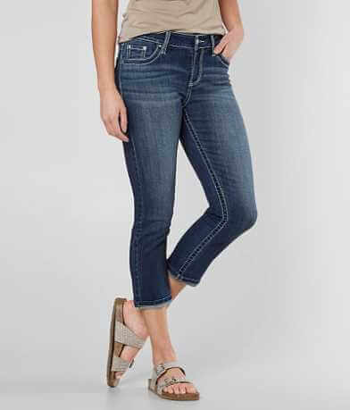 Daytrip Mila Cropped Stretch Jean