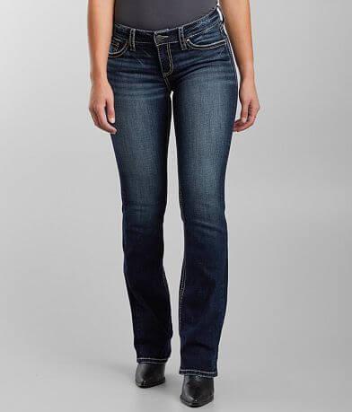 Daytrip Virgo Tailored Boot Stretch Jean