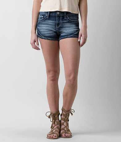 Daytrip High Rise Capricorn Stretch Short