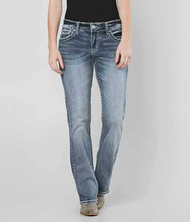 Daytrip Mila Boot Stretch Jean