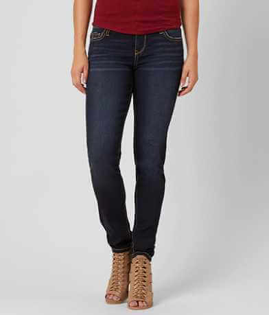 Daytrip Refined Mila Skinny Stretch Jean