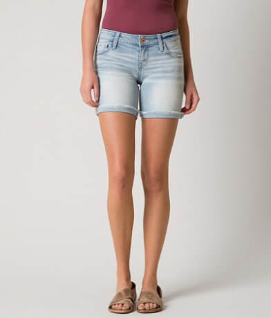 Daytrip Refined Gemini Stretch Cuffed Short