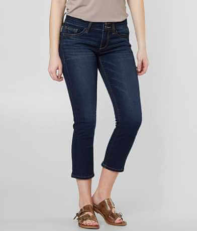 Daytrip Refined Lynx Cropped Stretch Jean