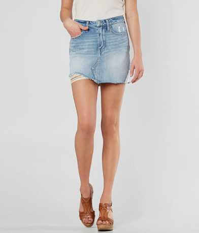 Daytrip Denim Skirt