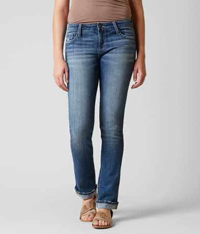 Daytrip Refined Virgo Straight Stretch Jean