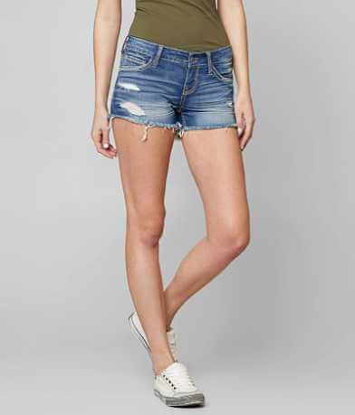 Daytrip Refined Gemini Stretch Short