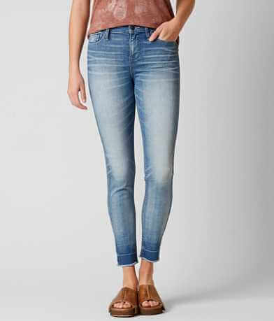 Daytrip Refined Lynx High Rise Ankle Skinny Jean