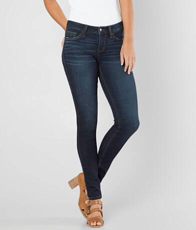 Refined by Daytrip Virgo Mid-Rise Skinny Jean