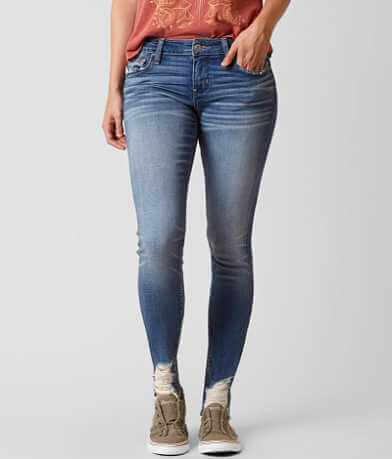Daytrip Refined Lynx Skinny Stretch Jean
