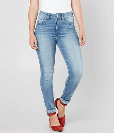 Daytrip Refined Contour Ultra High Skinny Jean