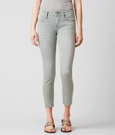 Daytrip Refined Lynx Ankle Skinny Stretch Jean