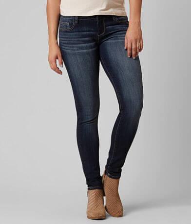 Daytrip Virgo Skinny Stretch Jean