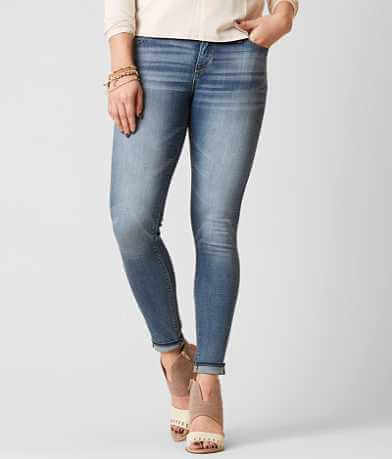 Daytrip Virgo Ankle Skinny Stretch Jean