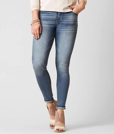 Daytrip Refined Virgo Ankle Skinny Stretch Jean