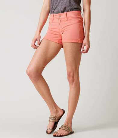 Daytrip Refined Lynx Stretch Cuffed Short