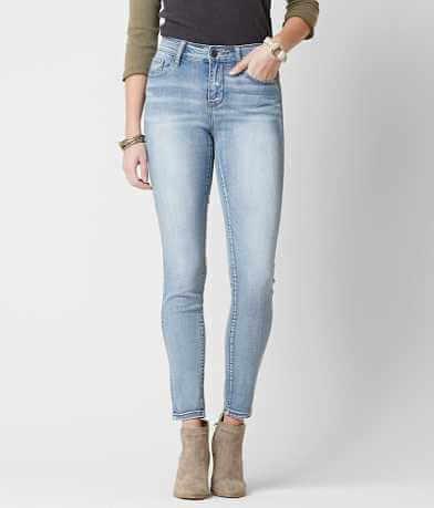 Daytrip Lynx High Rise Skinny Stretch Jean