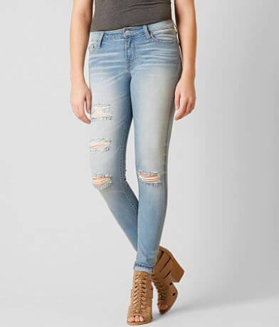 Daytrip Refined Virgo Skinny Stretch Jean