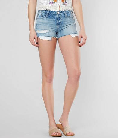 Daytrip Refined Lynx Short