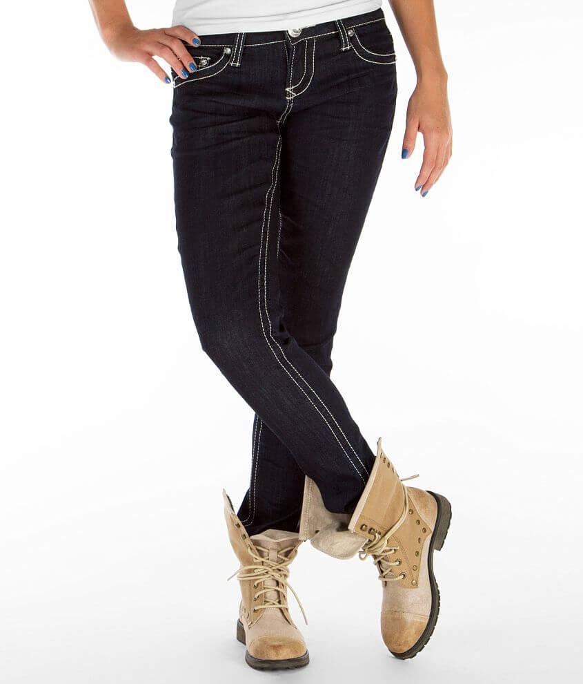 Daytrip Lynx Skinny Stretch Jean front view