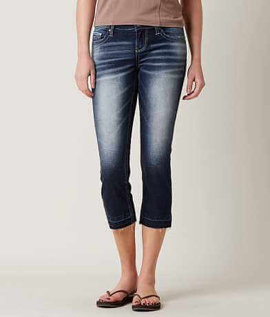 Daytrip Lynx Cropped Stretch Jean