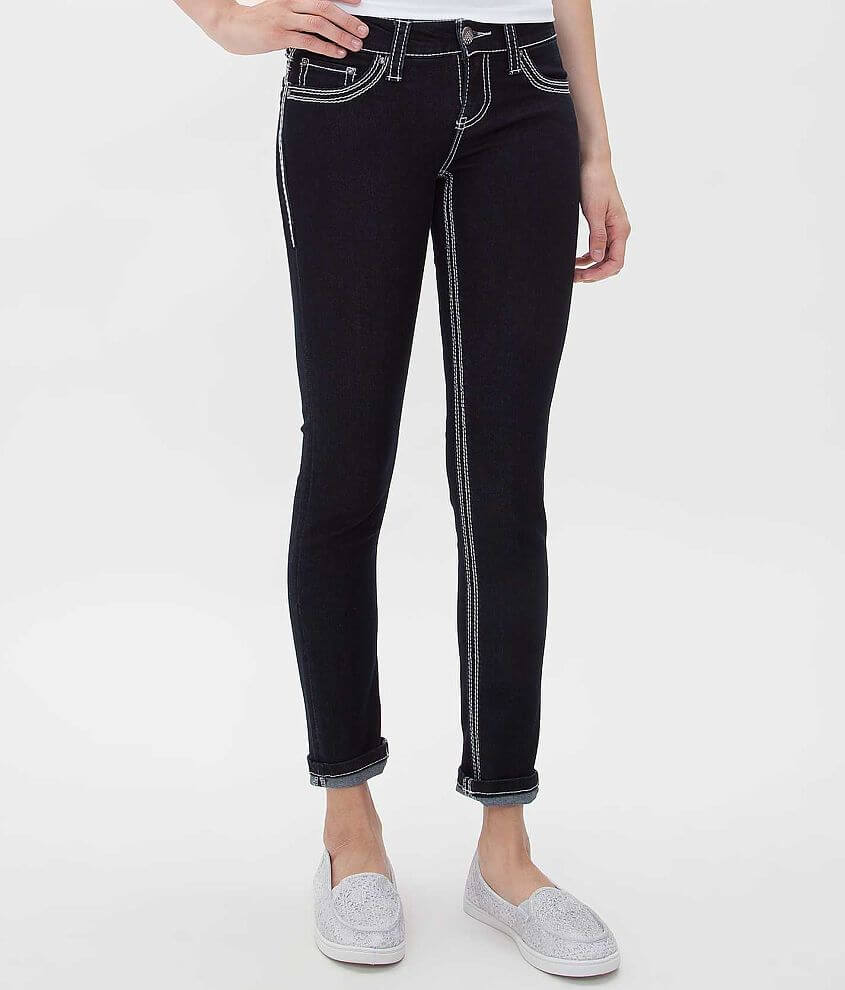 Daytrip Lynx Ankle Skinny Jean front view