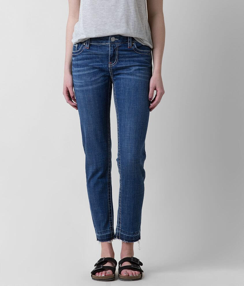 Daytrip Virgo Ankle Skinny Jean front view