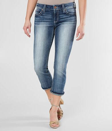 Daytrip Virgo Cropped Jean