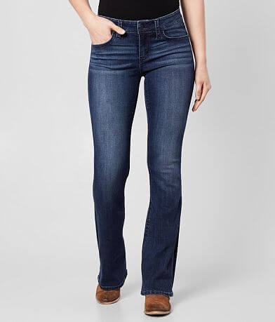 Daytrip Virgo Flare Stretch Jean
