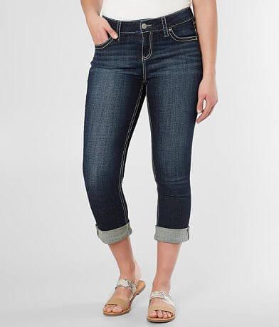 Daytrip Mila Stretch Cropped Jean