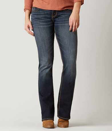 Daytrip Refined Boot Stretch Jean