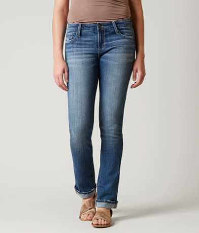 Daytrip Refined Virgo Straight Jean