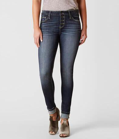 Daytrip Refined Virgo Skinny Jean