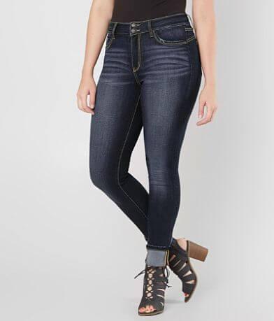 Daytrip Refined Contour Skinny Jean
