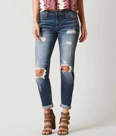 Daytrip Refined Lynx Stretch Jean