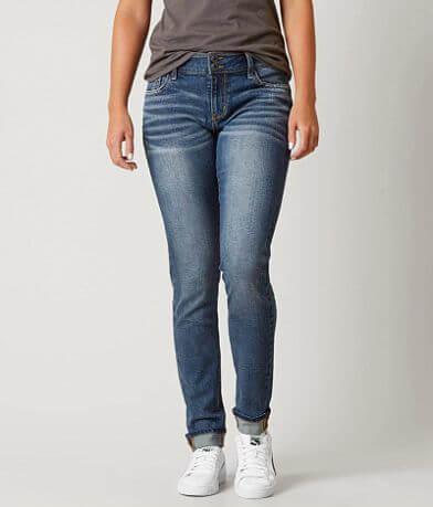 Daytrip Refined Mila Skinny Jean
