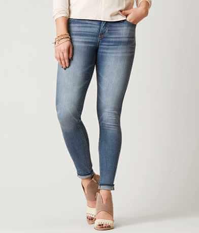 Daytrip Virgo Ankle Skinny Jean