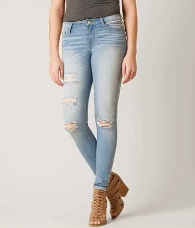 Daytrip Refined Virgo Skinny Jean