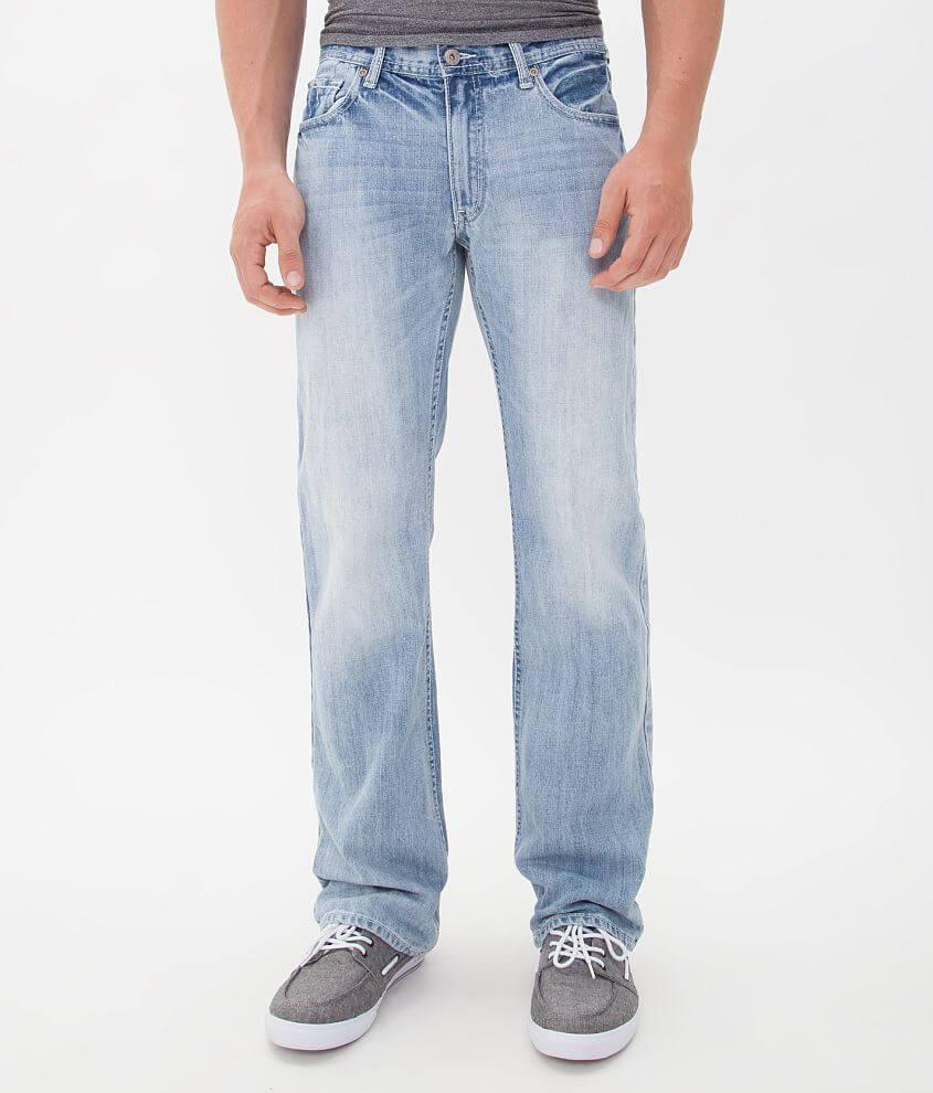 Reclaim Regular Straight Jean front view