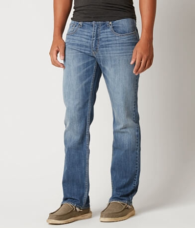 Reclaim Regular Straight Stretch Jean