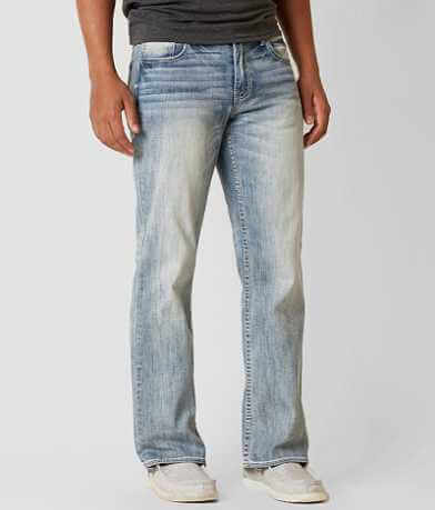 Reclaim Bootcut Stretch Jean