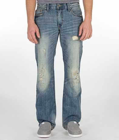 BKE Vintage Mechanic Jean
