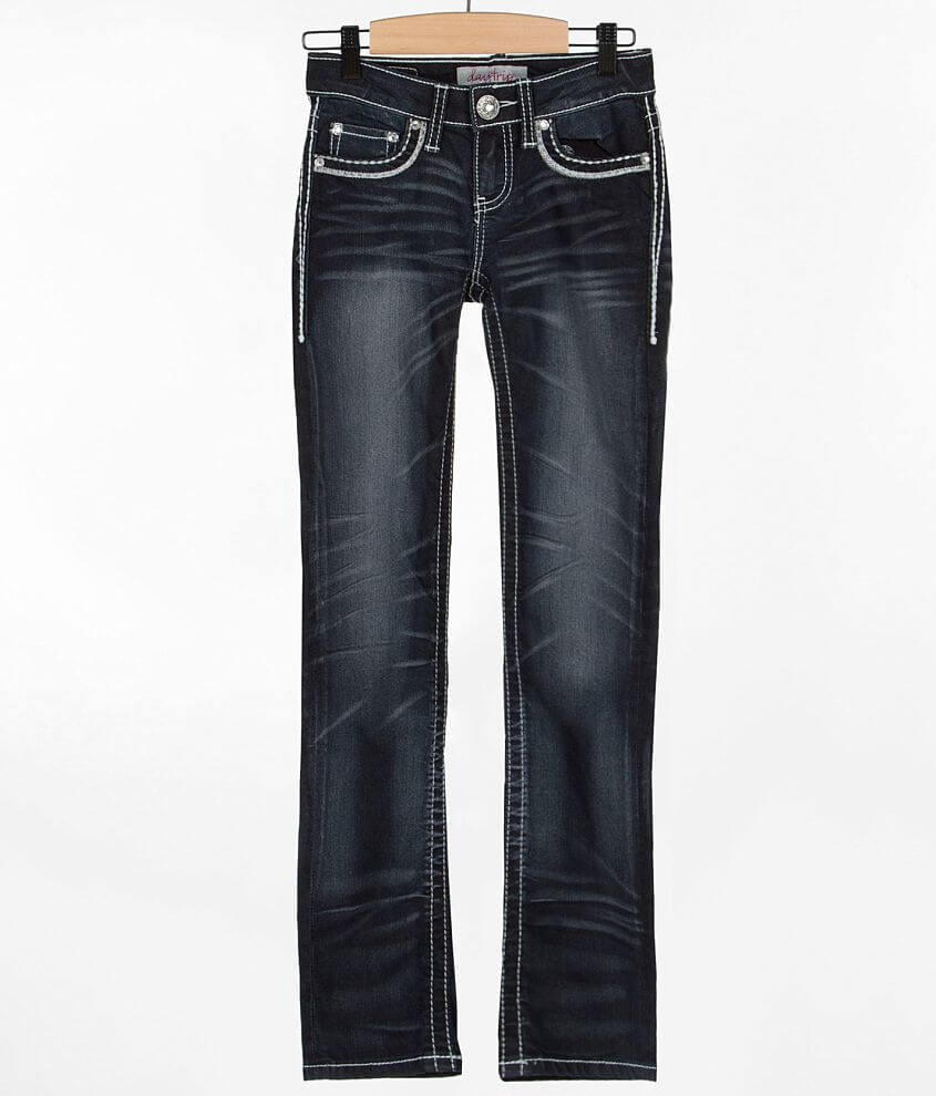 Girls - Daytrip Skinny Jean front view