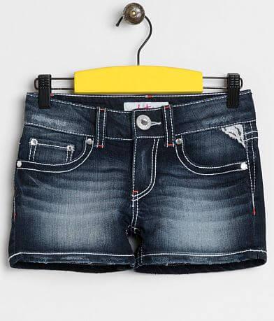 Girls - Daytrip Stretch Short