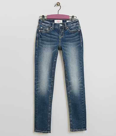 Girls - Daytrip Skinny Stretch Jean