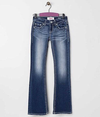 Girls - Daytrip Boot Jean
