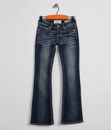 Girls - Daytrip Boot Stretch Jean