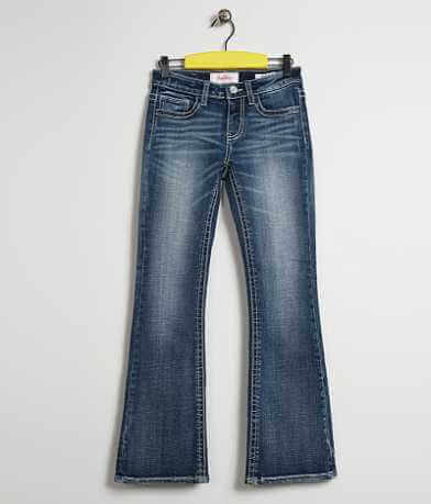 Girls - Daytrip Boot Stretch Jean